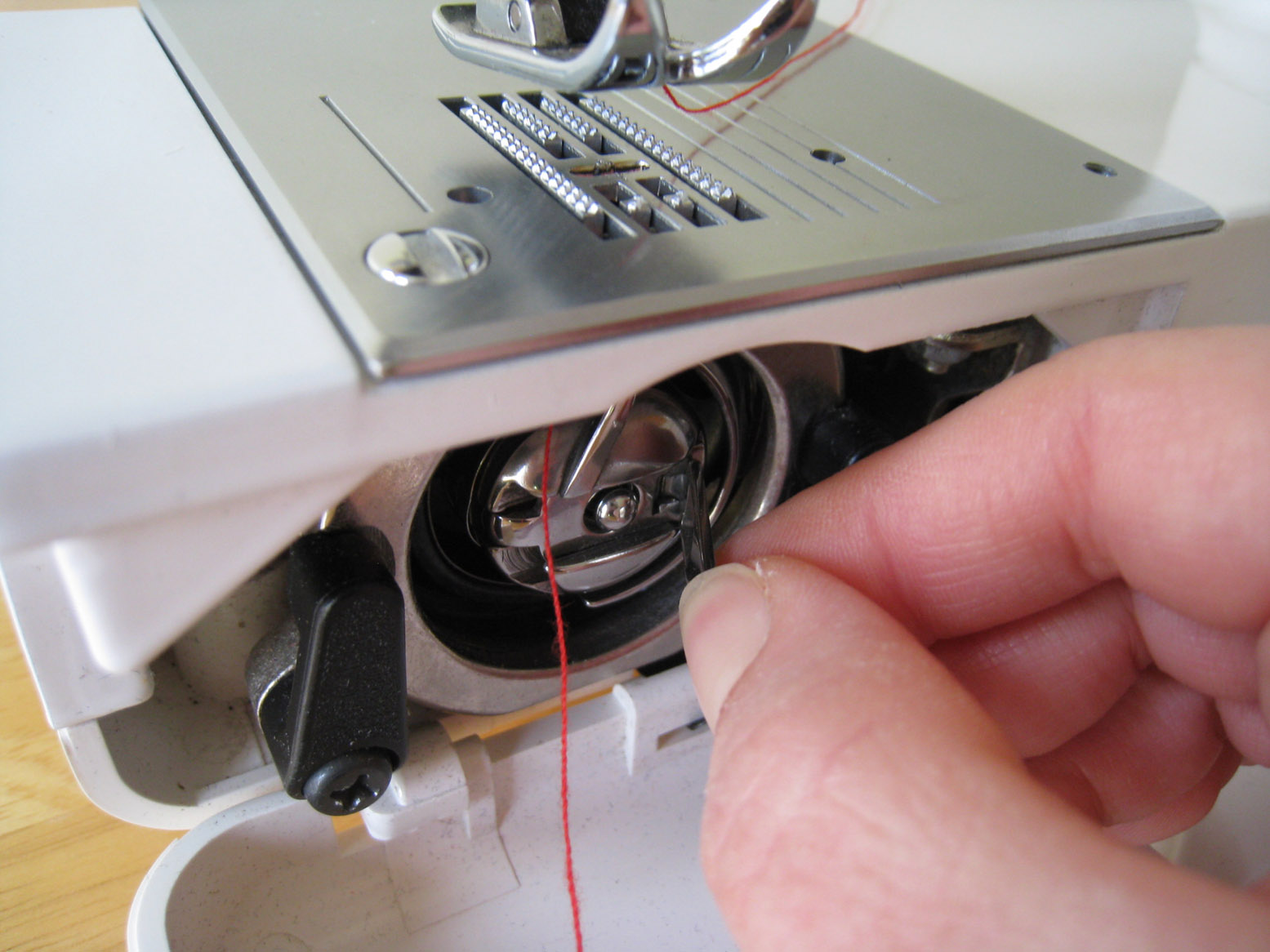 bobbin for sewing machine