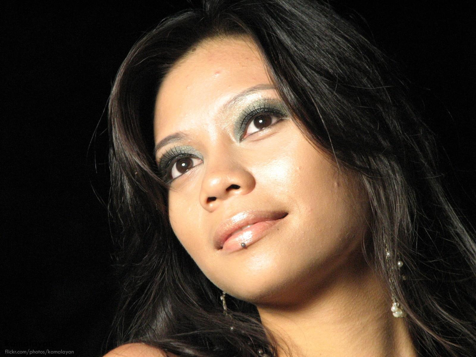 asian model victoria's secret fashion show 2011