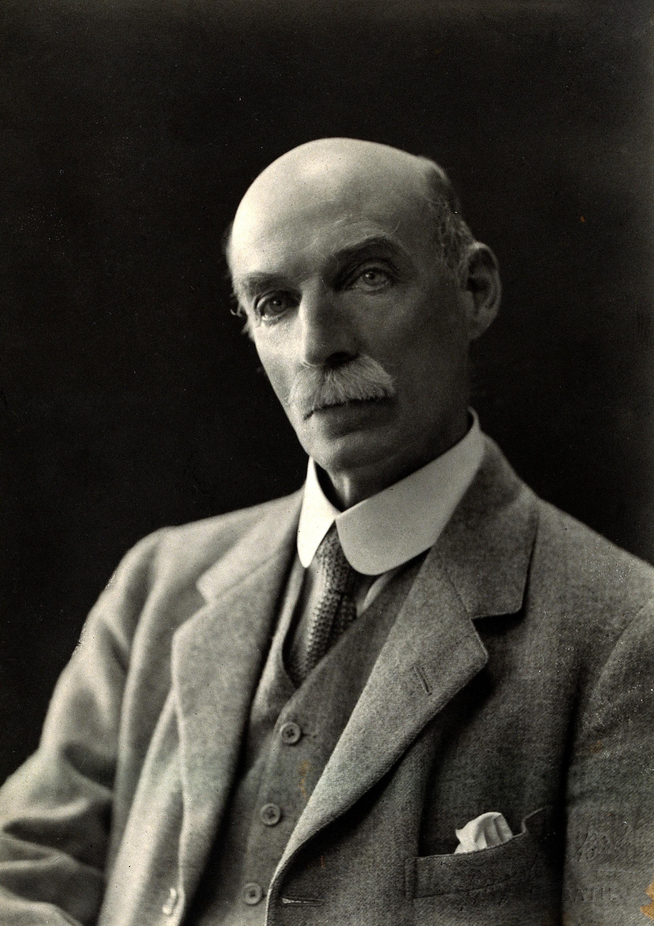 Thomas Morison Legge, photograph by [[Graystone Bird