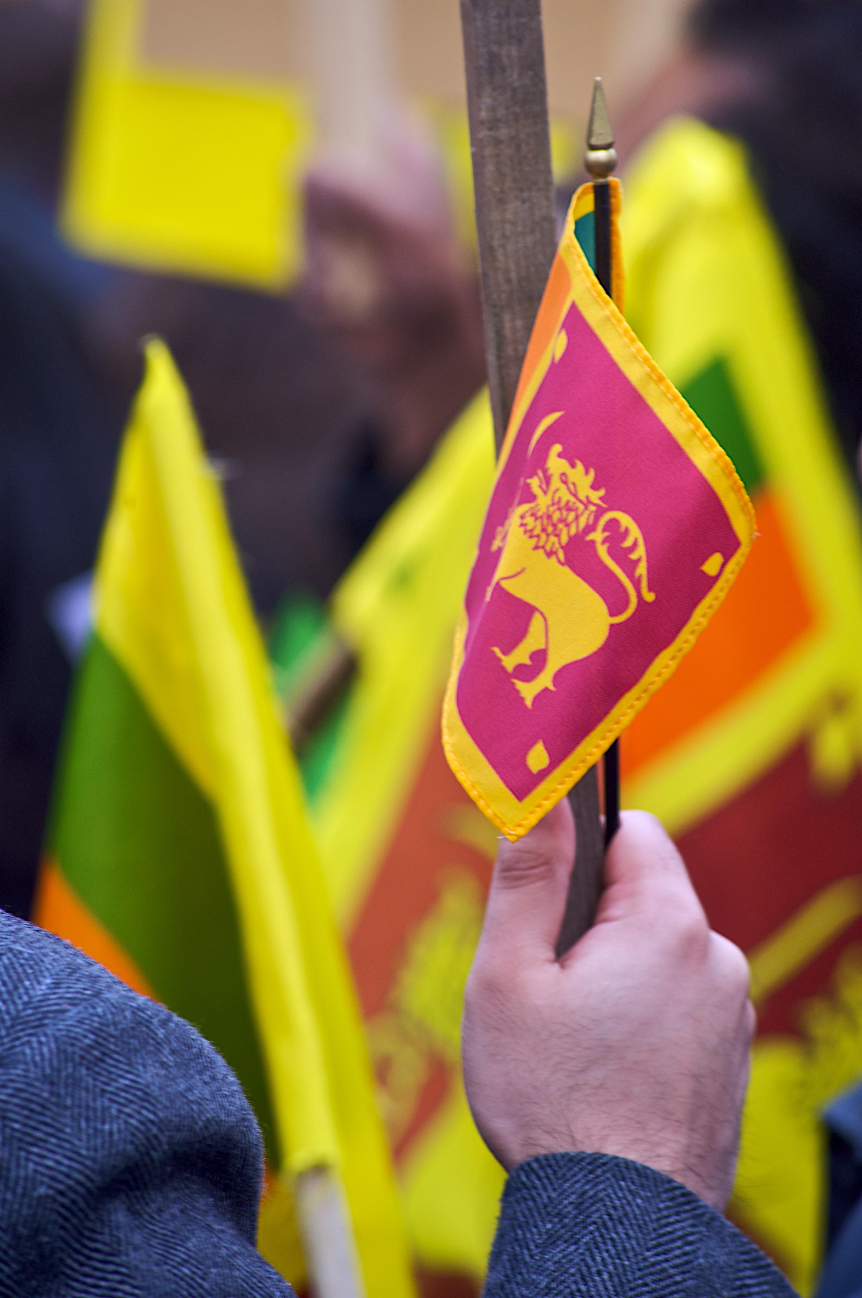File:Small_Sri_Lankan_flag on Sri Lanka Flag