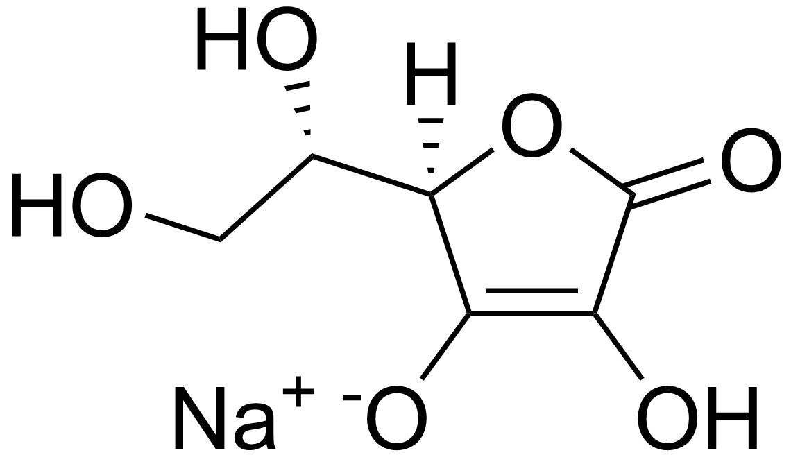 Sodium ascorbate - Wikiwand | 1140 x 656 png 15kB