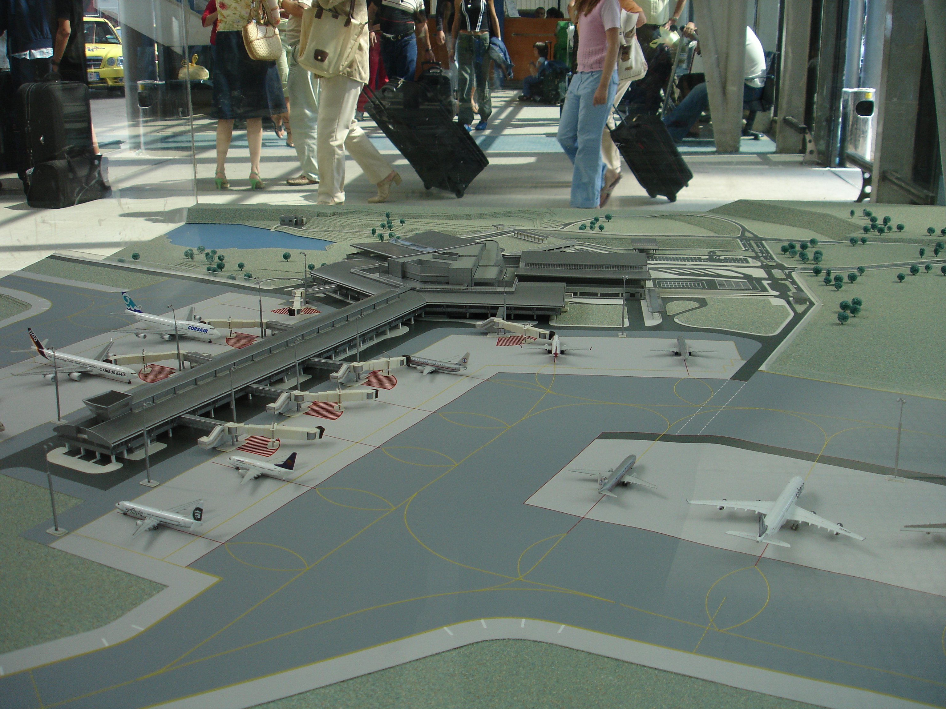 File:Sofia Airport model.jpg
