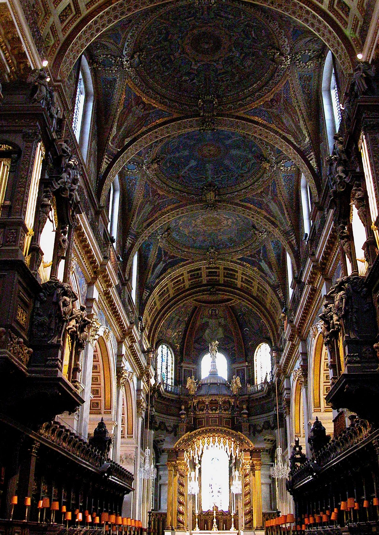 St Paul's Cathedral - Familypedia