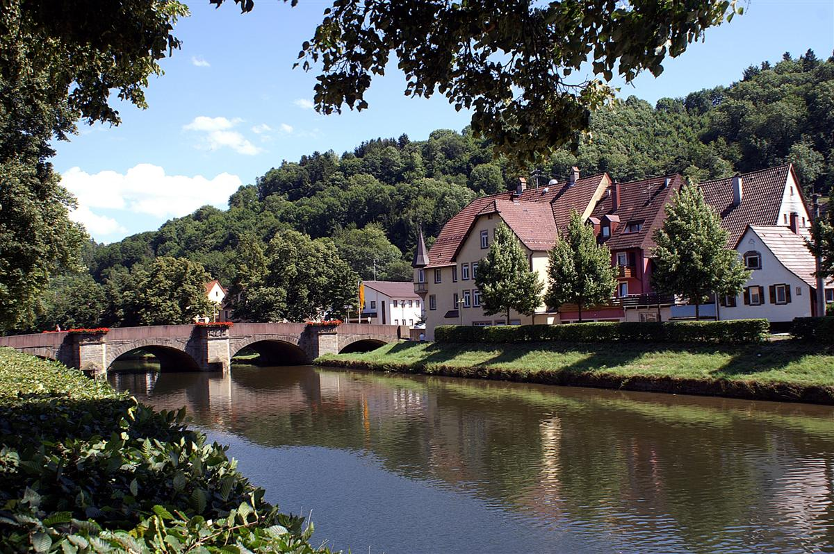 Single sulz am neckar