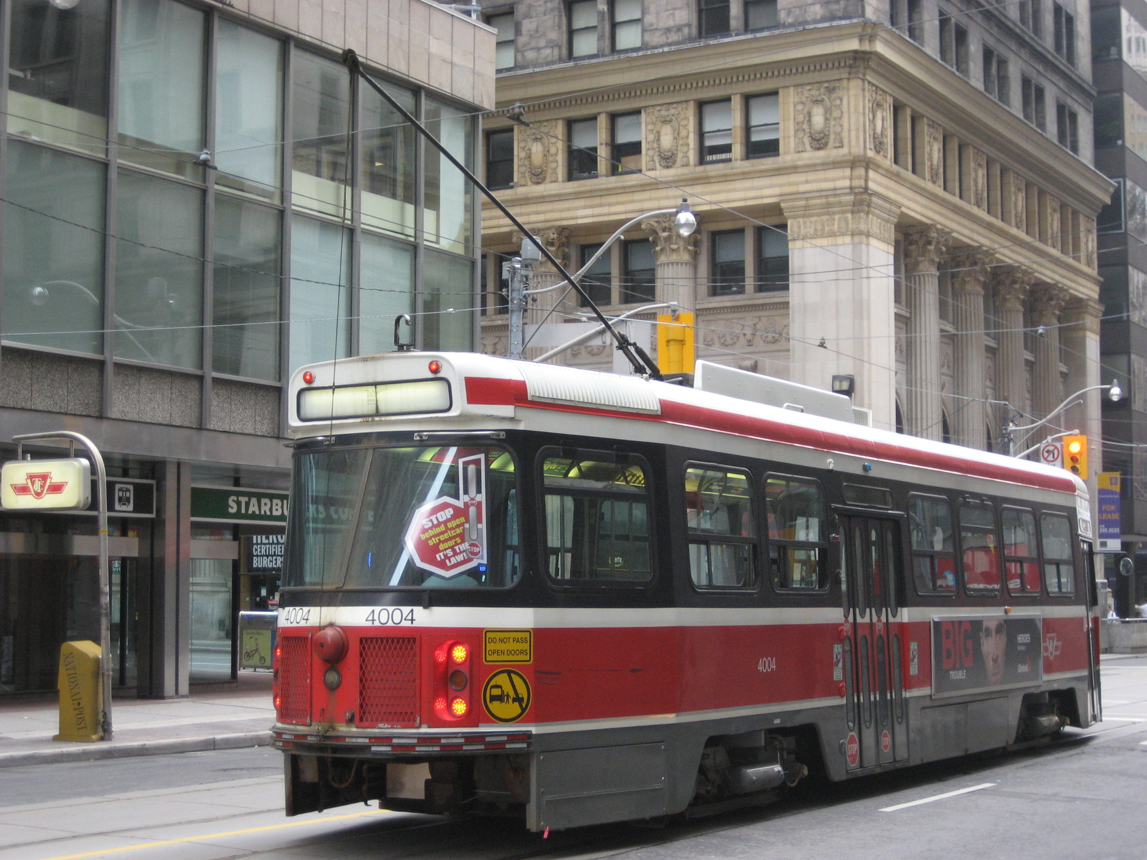 All The Names Of Cars >> File:TTC Toronto.JPG - Wikimedia Commons
