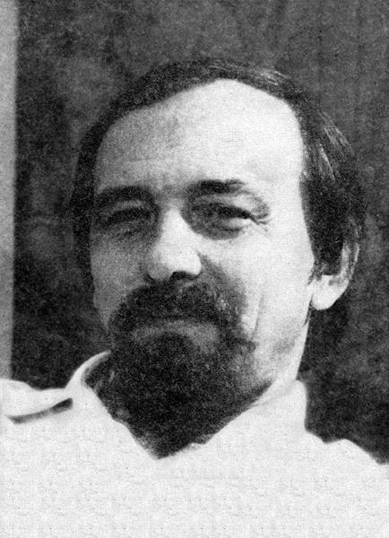 Tadeusz Nowak (1930 1991)