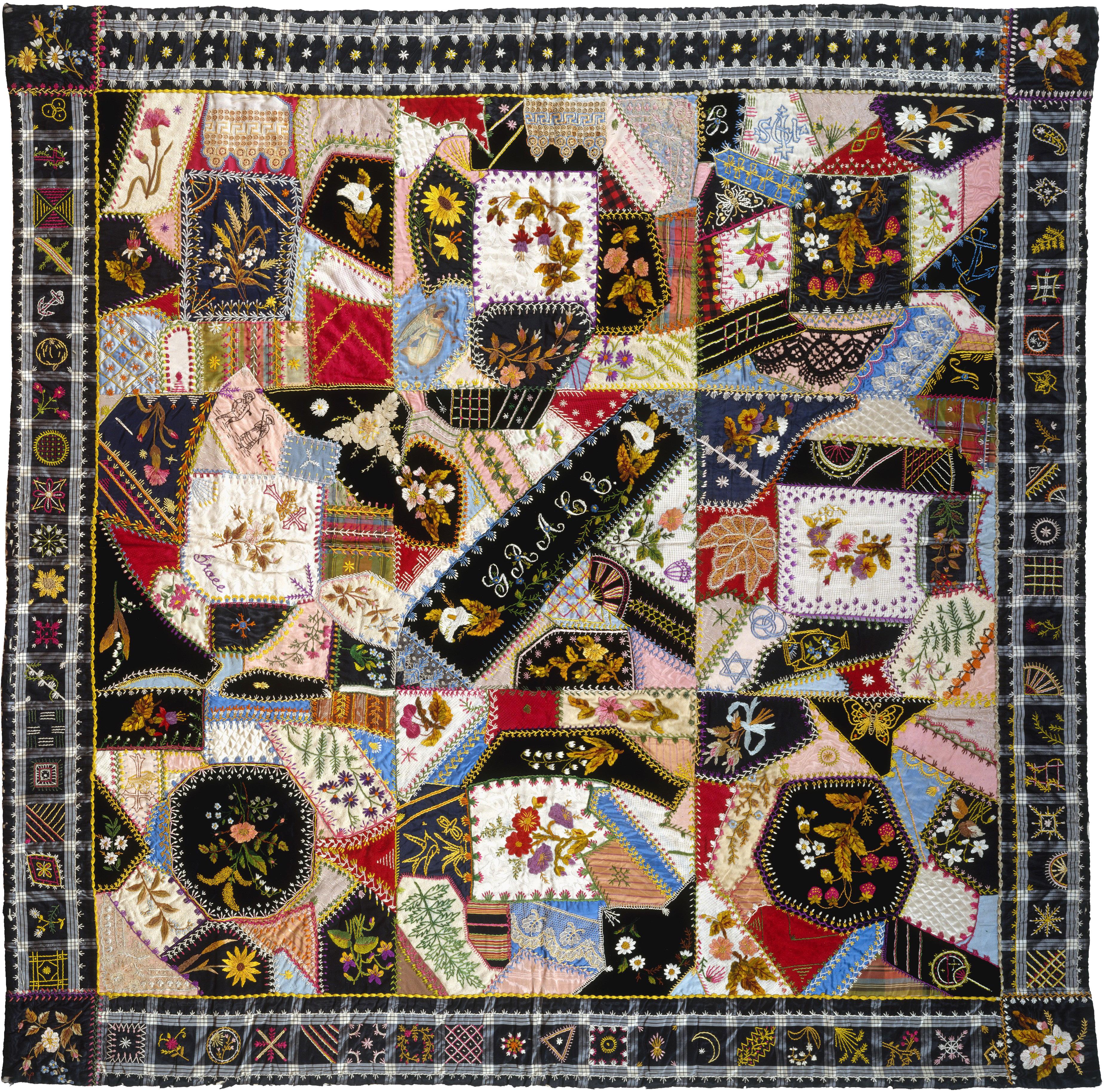 File Tamar Horton Harris North Quilt Or Decorative