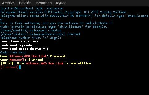 File:Telegram CLI Linux jpg - Wikimedia Commons