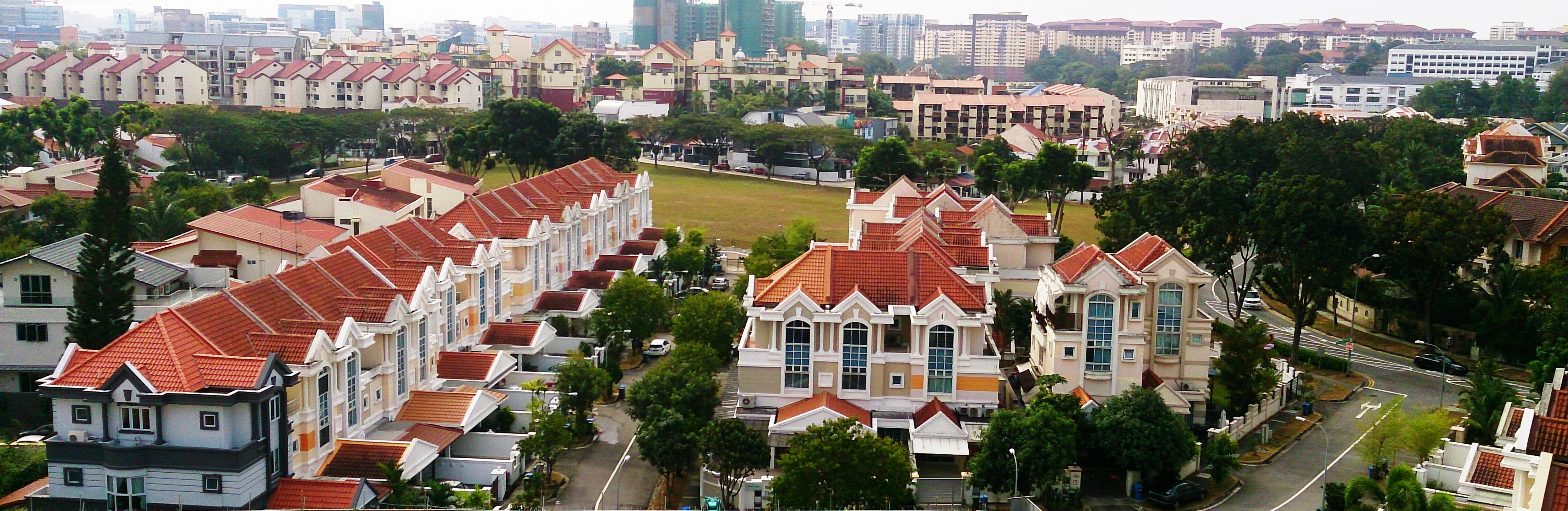 File terraced houses at serangoon terrace for What is terrace house