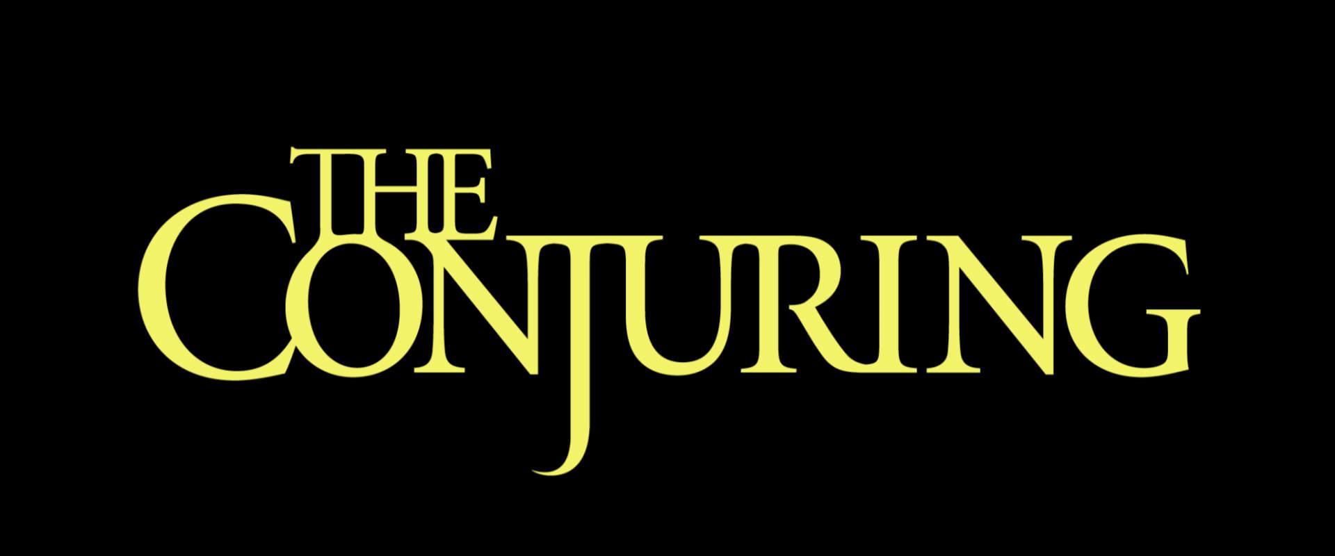 LA meilleure expérience cinématographique? The_Conjuring