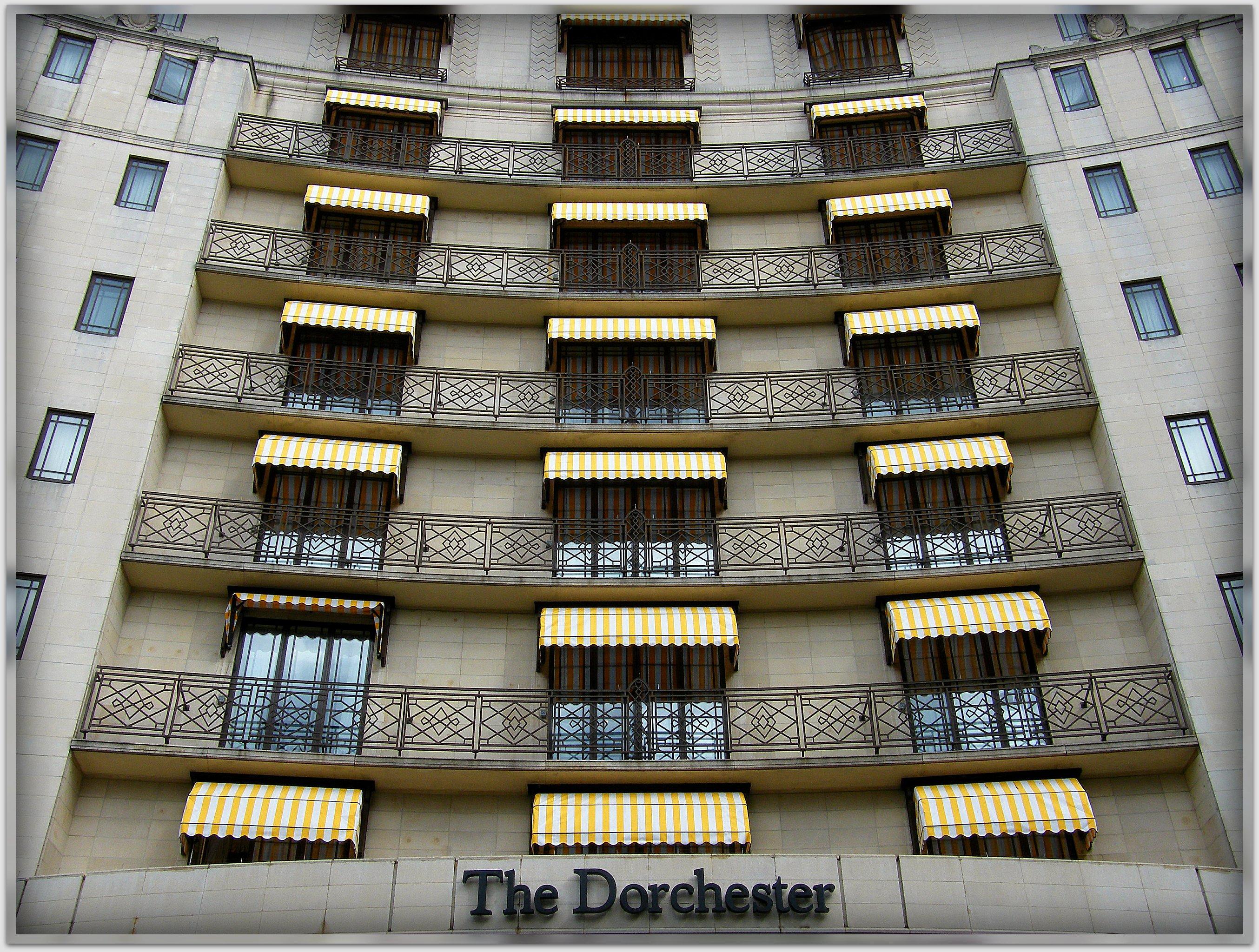London Design Hotel