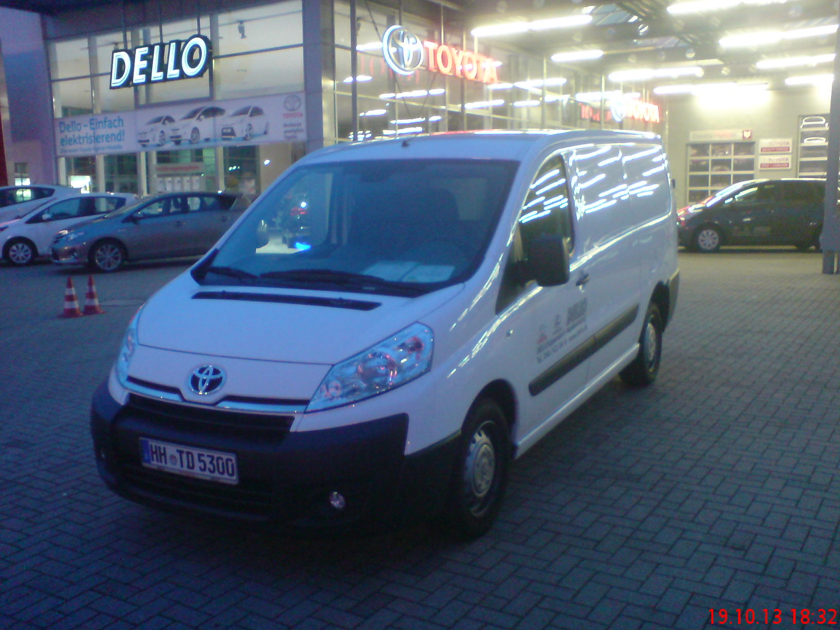 toyota proace wikipedia wolna encyklopedia. Black Bedroom Furniture Sets. Home Design Ideas