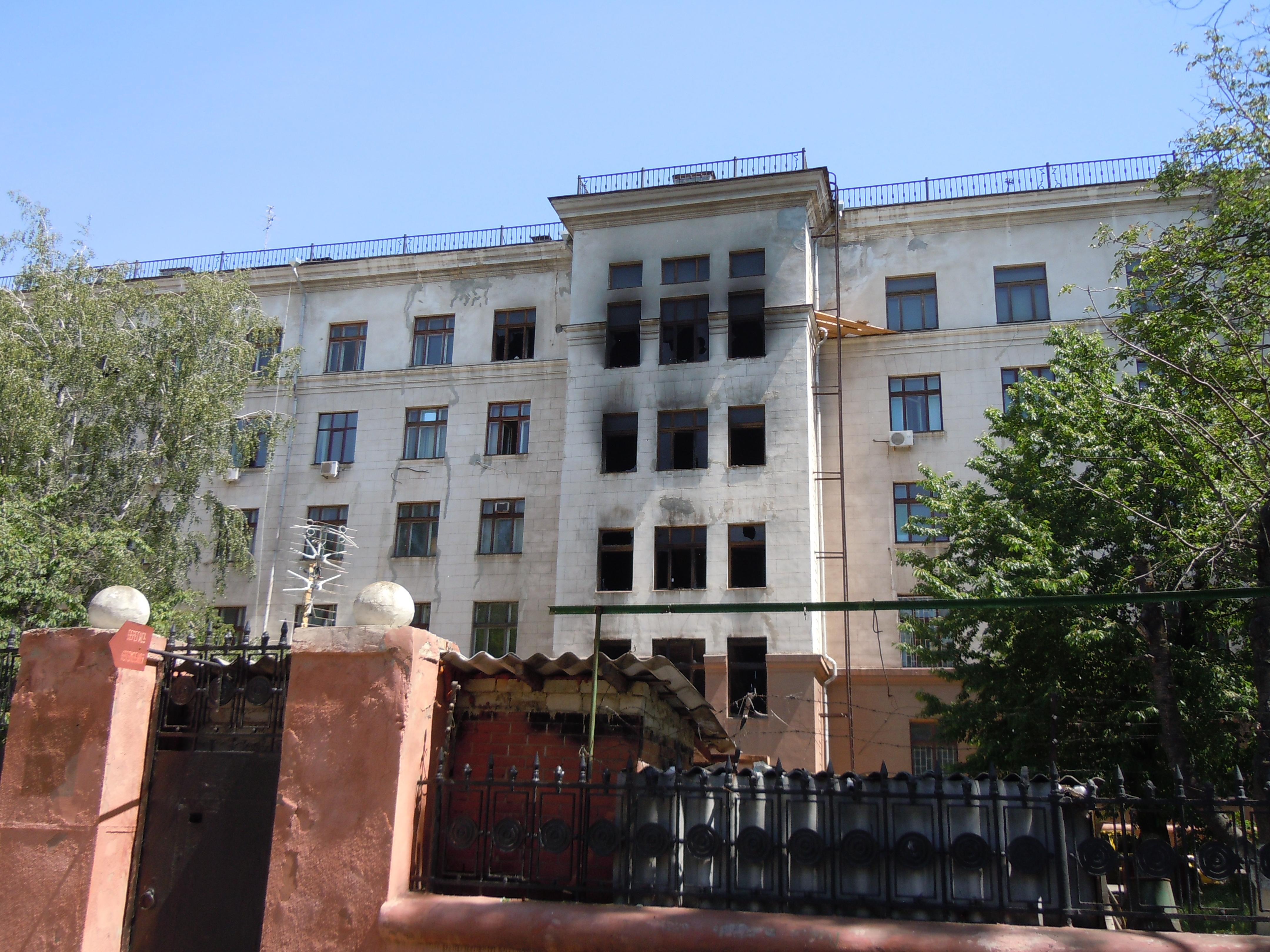 2014 Odessa clashes - Wikipedia