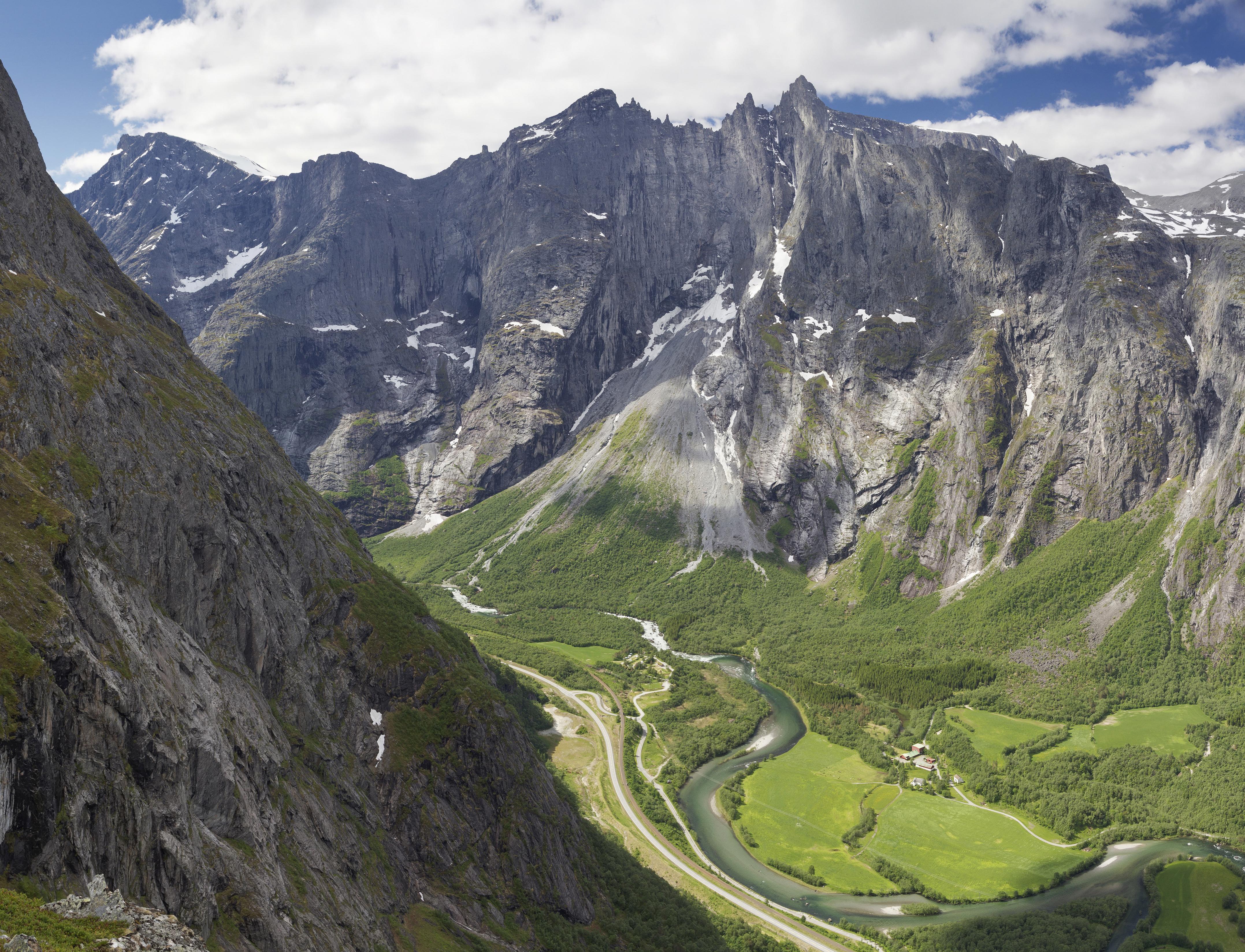 【北歐景點】Trollstigen 精靈之路 ∣ 挪威最驚險的世界級景觀公路 23