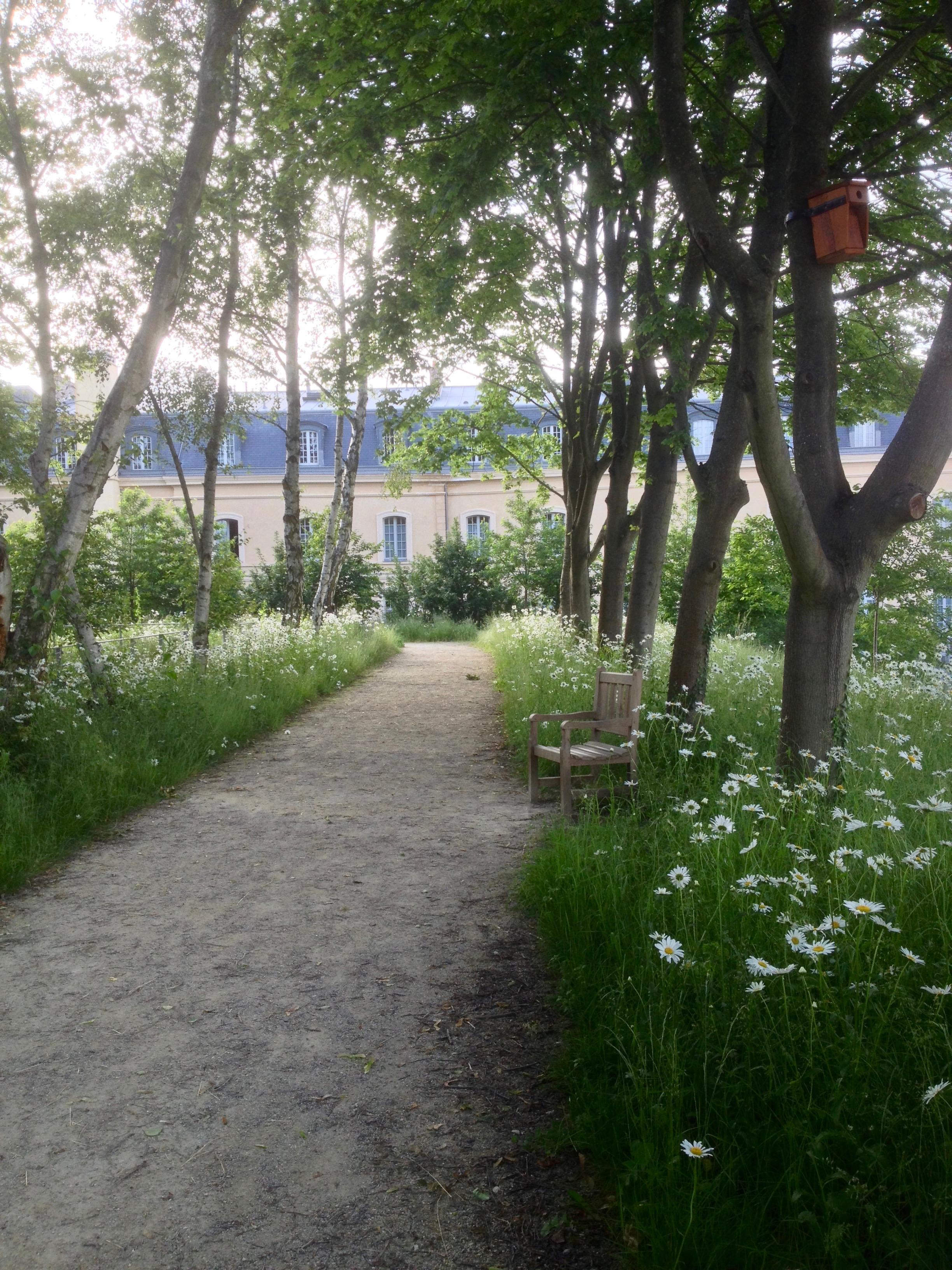 Fichier un passage au jardin des etangs gobert l 39 t jpg for Etang de jardin
