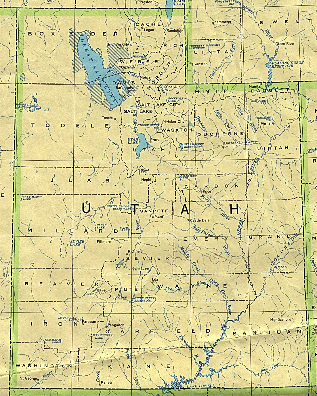 File:Utah counties & cities.jpg - Wikimedia Commons