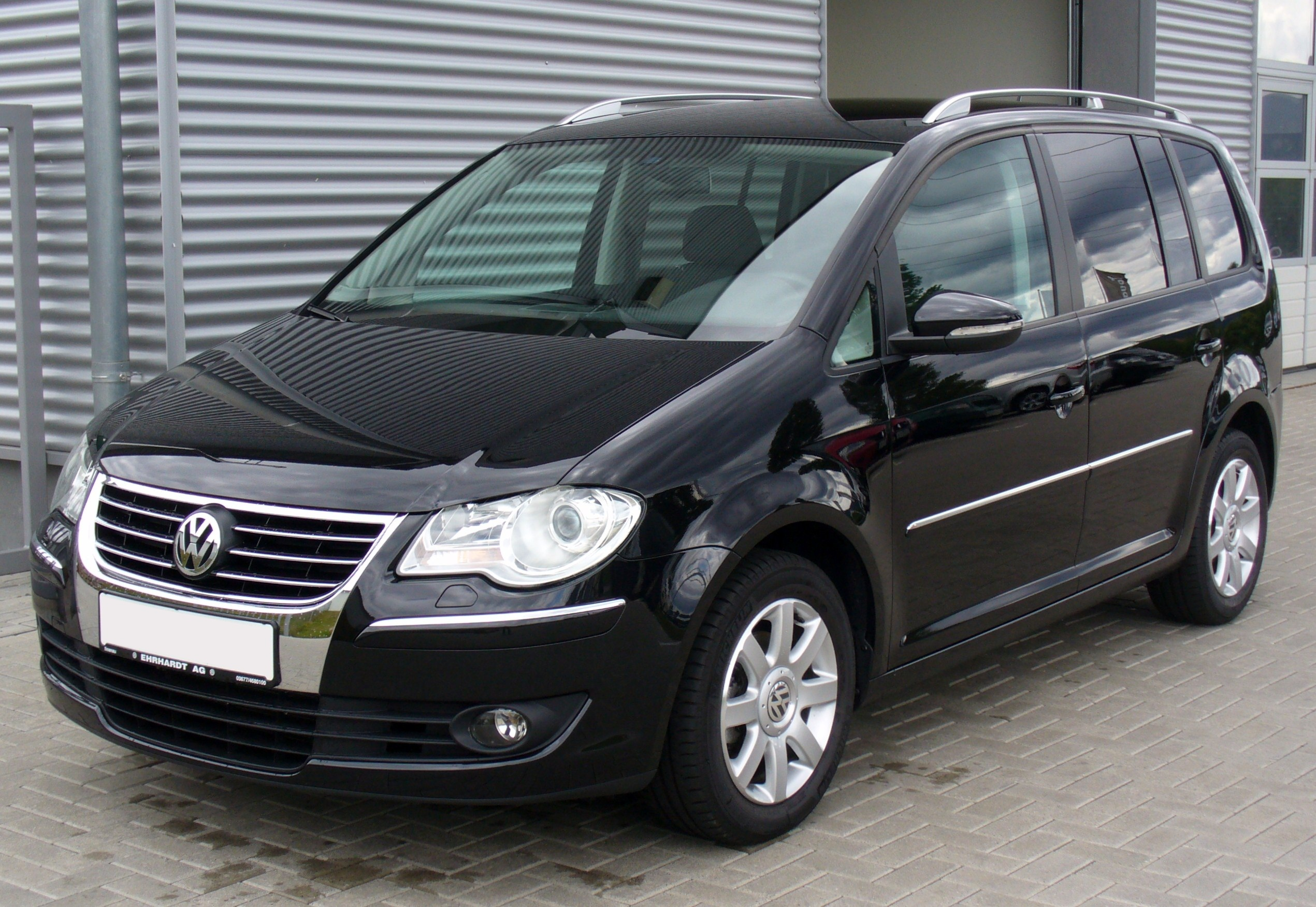File Vw Touran 1 9 Tdi Bluemotion Technology Highline Deep