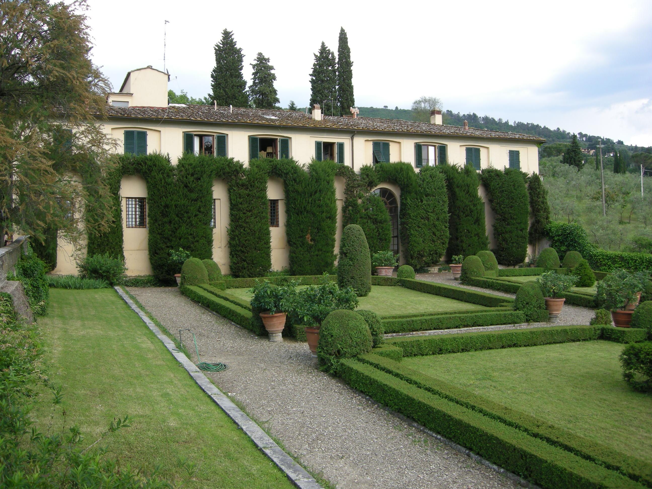 Villa Il Palagio Ristorante Palagio