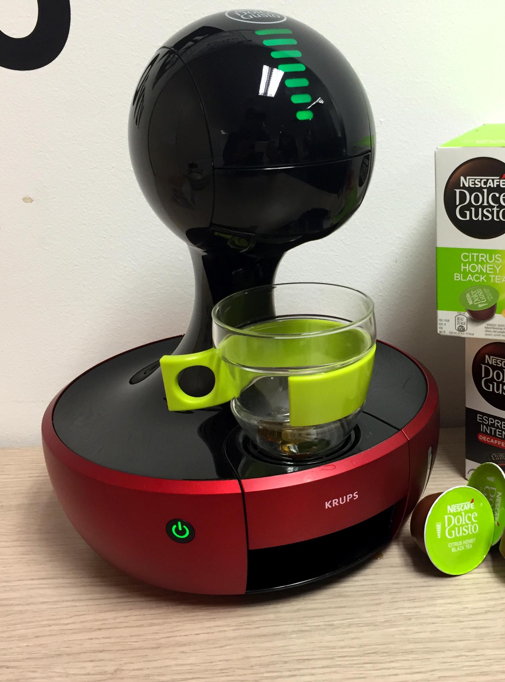 Nescafe Cafe Con Leche Reviews