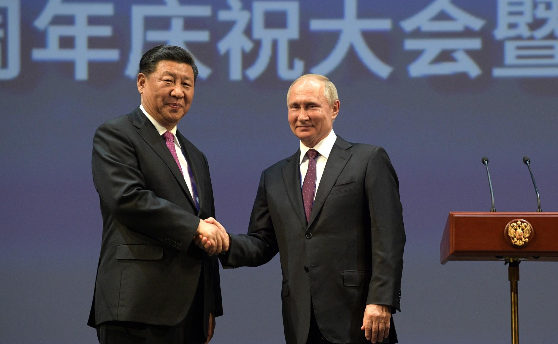 File:Vladimir Putin and Xi Jinping (2019-06-05) 66.jpg - Wikimedia Commons
