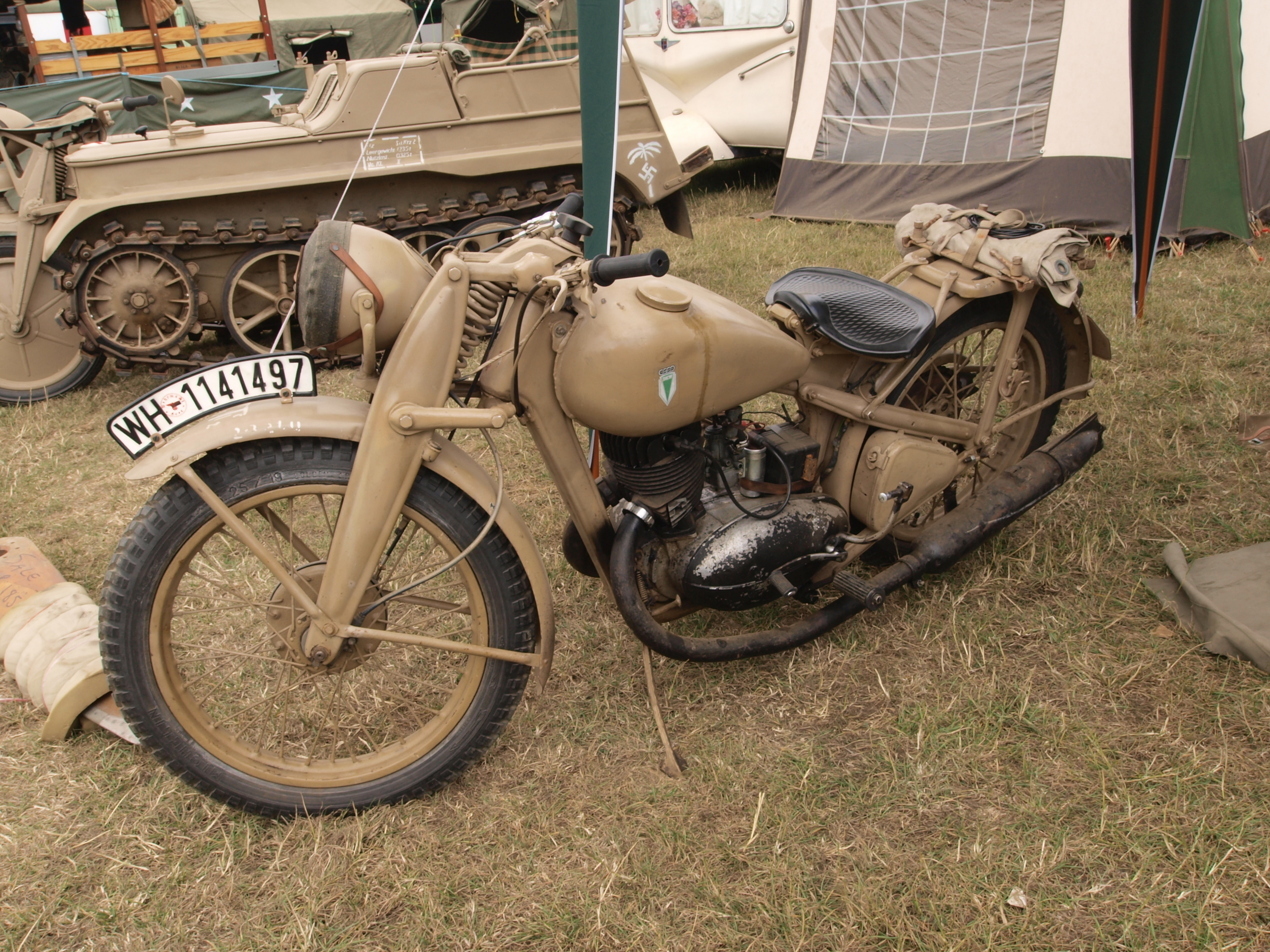 File:WW2 DKW wehrmacht motorcycle, WH-1141497.JPG - Wikimedia Commons