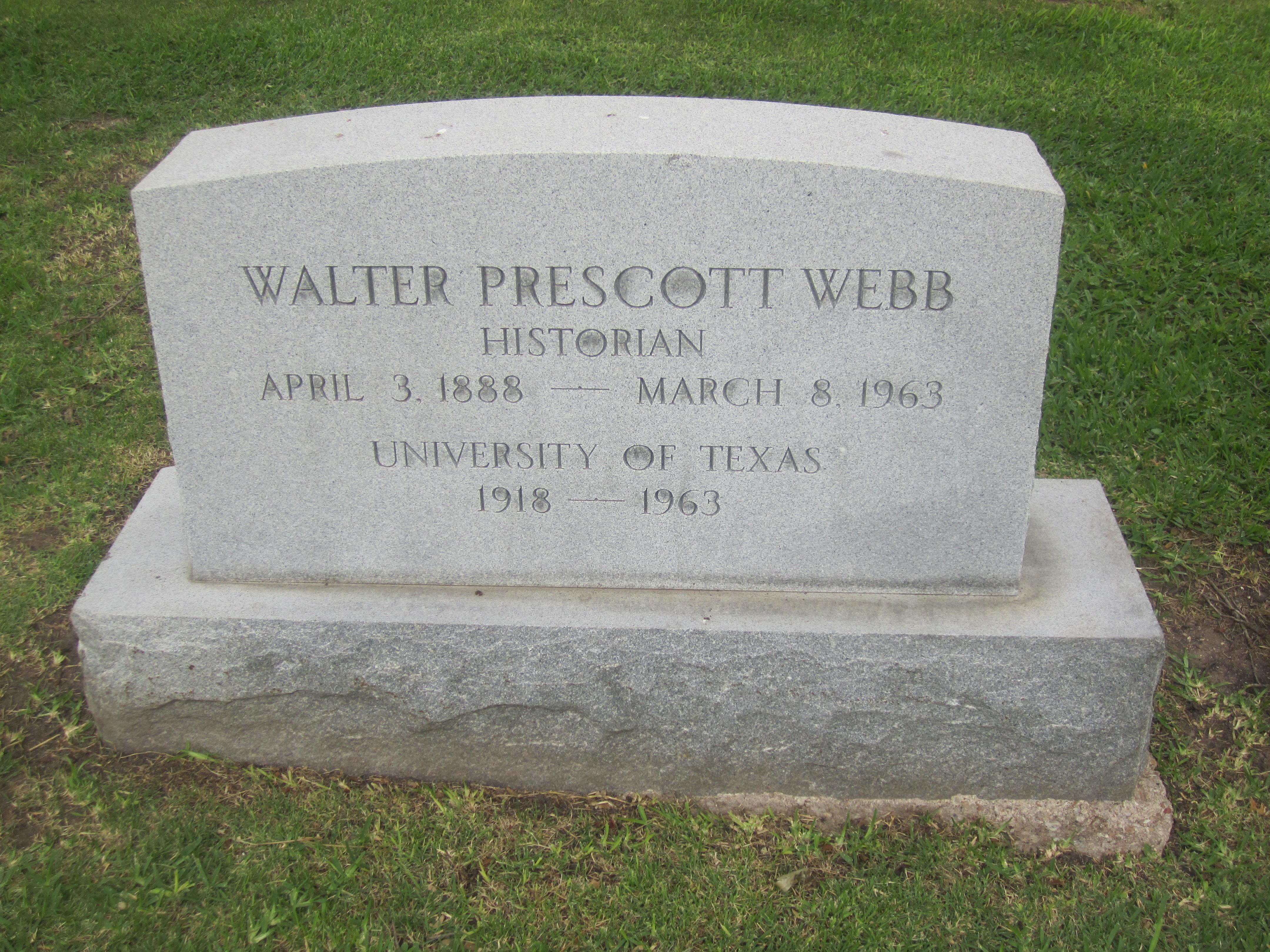 File:Walter Prescott Webb monument, Austin, TX IMG 2173.JPG