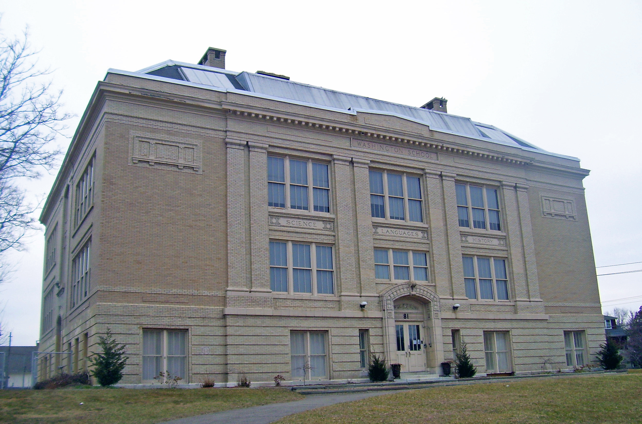 File:Washington School, Ossining, NY
