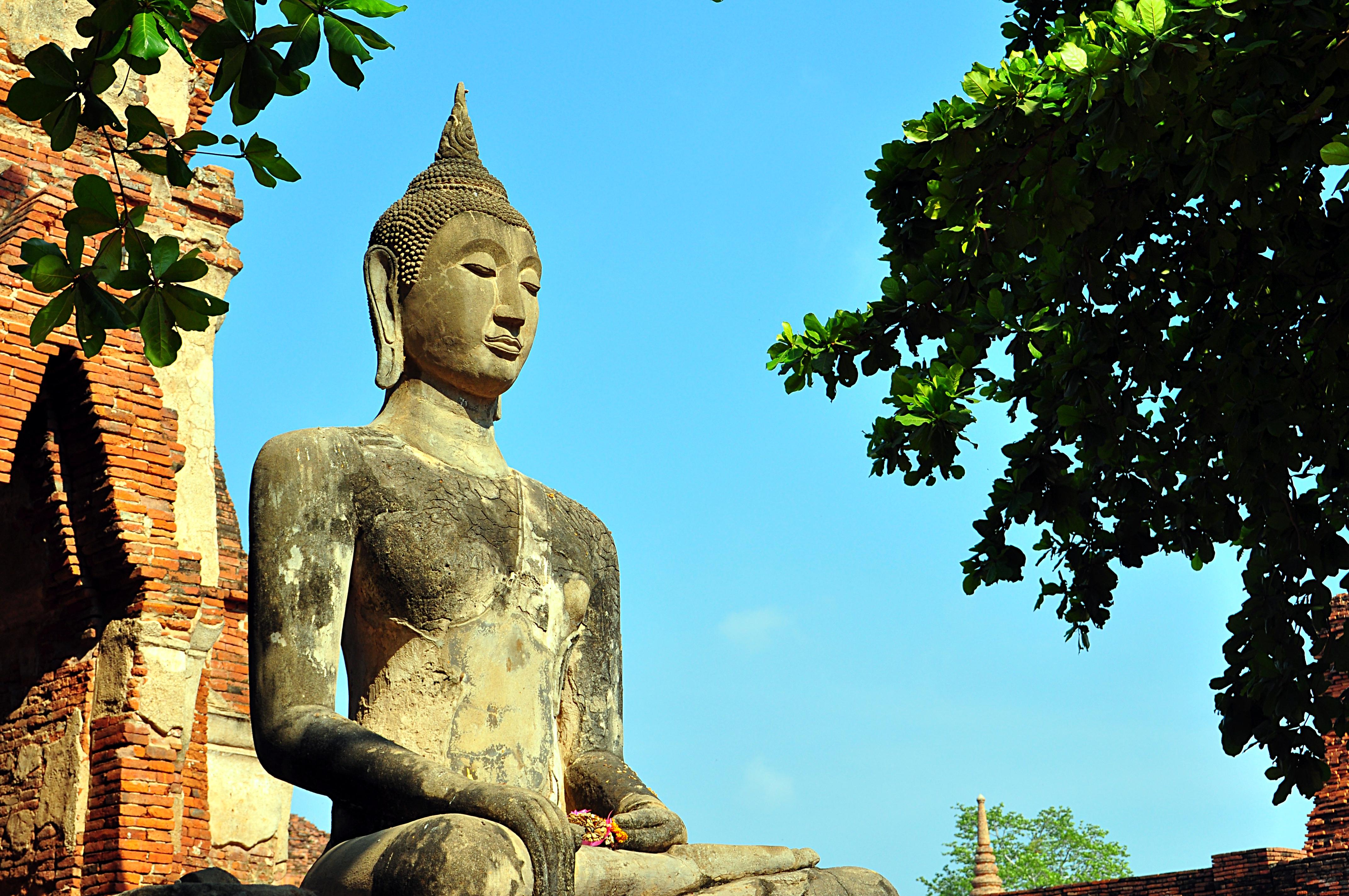 File:Wat Mahathat (Ayutthaya).jpg - Wikimedia Commons