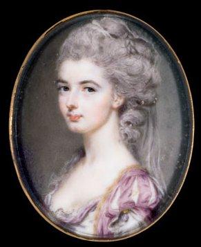 File:Watercolor on ivory portrait miniature of a lady by John Smart, 1782, 5.1 x 4.1 cm, Cincinnati Art Museum.jpg