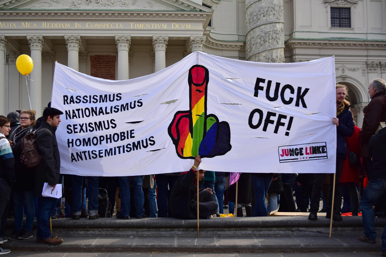 https://upload.wikimedia.org/wikipedia/commons/a/ac/Wien_-_Demo_Fl%C3%BCchtlinge_willkommen_-_Junge_Linke.jpg