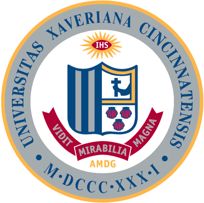 Xavier University (Cincinnati) seal.png