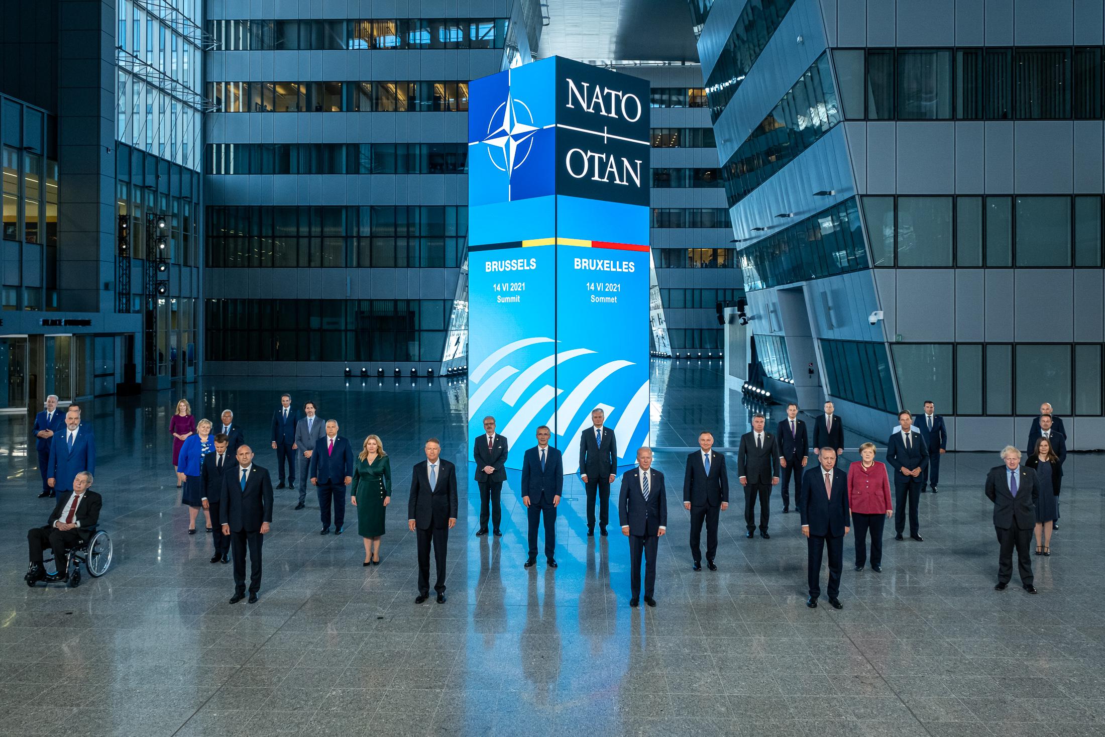 File:НАТО Самит 2021 NATO Summit 2021 -14.06.2021- (51246785858).jpg -  Wikimedia Commons