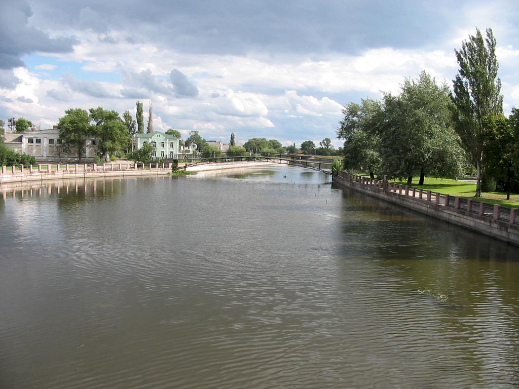 Authorities in the city of Kirovograd and the region: a selection of sites