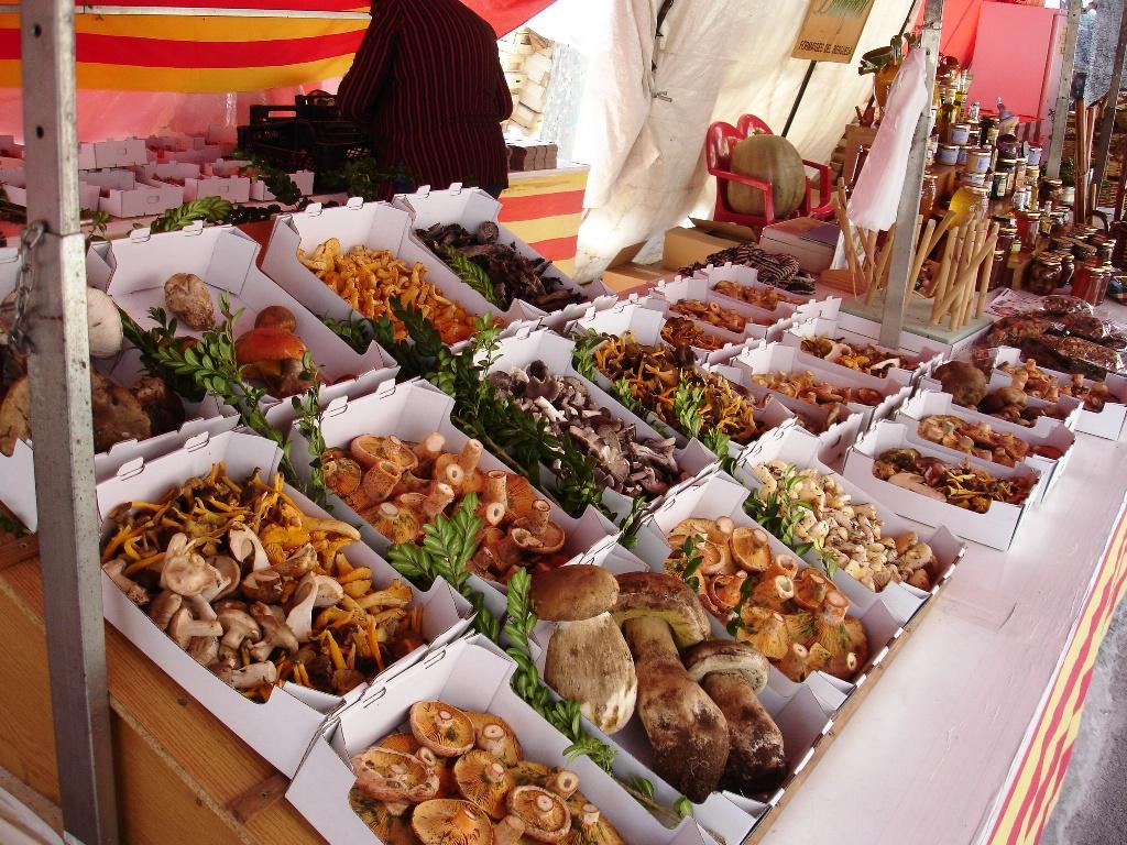 Gastronomia Berguedà