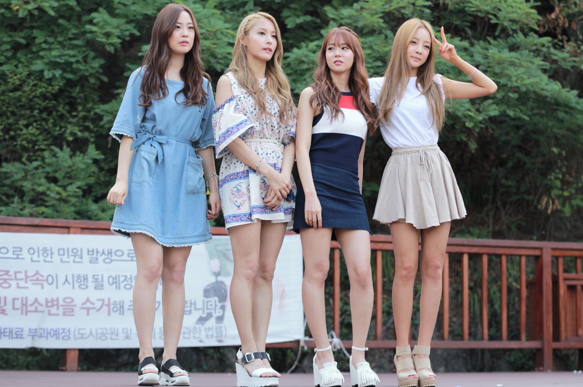 Kara (South Korean group) - Wikipedia