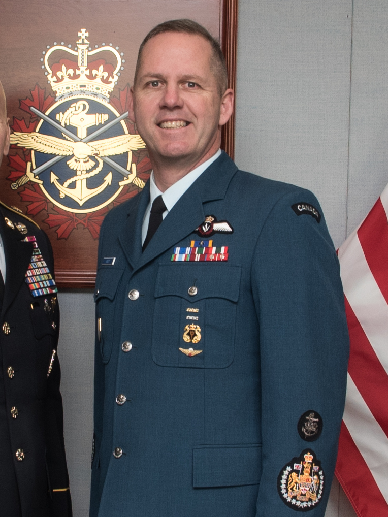 Canadian Forces Chief Warrant Officer Wikipedia