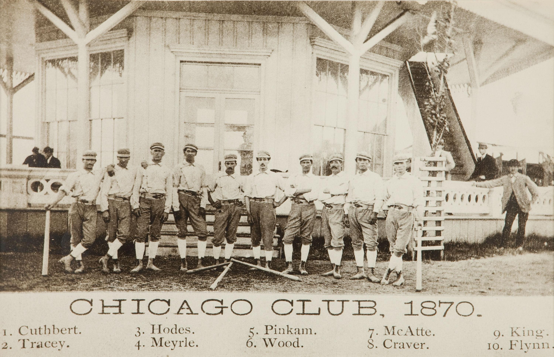 Hamilton Hotel Chicago