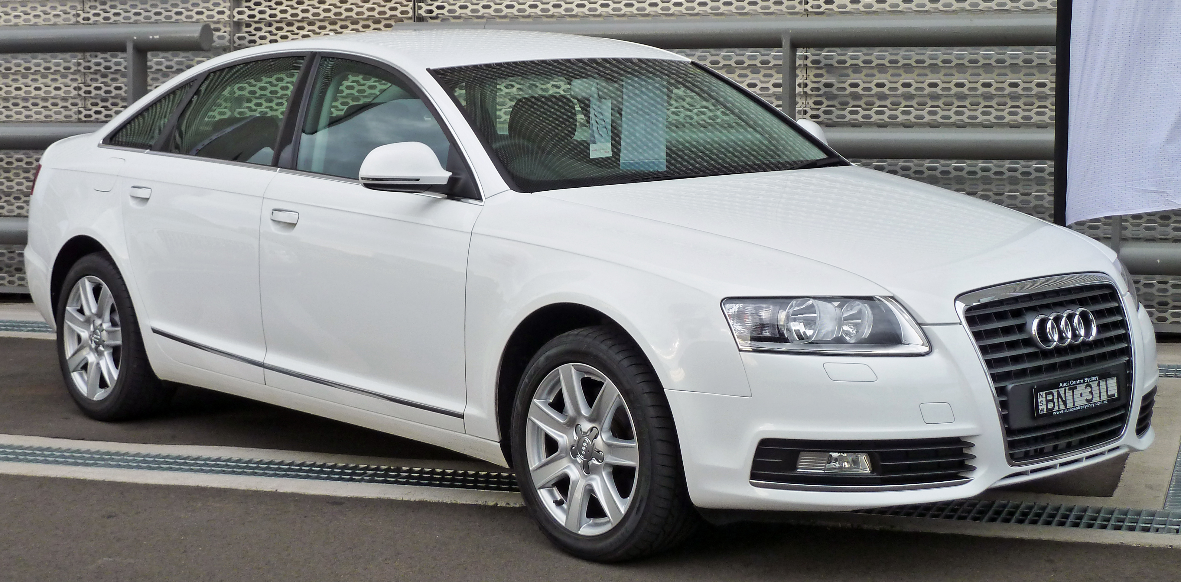2005 audi a6 2 0 tfsi c6 related infomation specifications. Black Bedroom Furniture Sets. Home Design Ideas