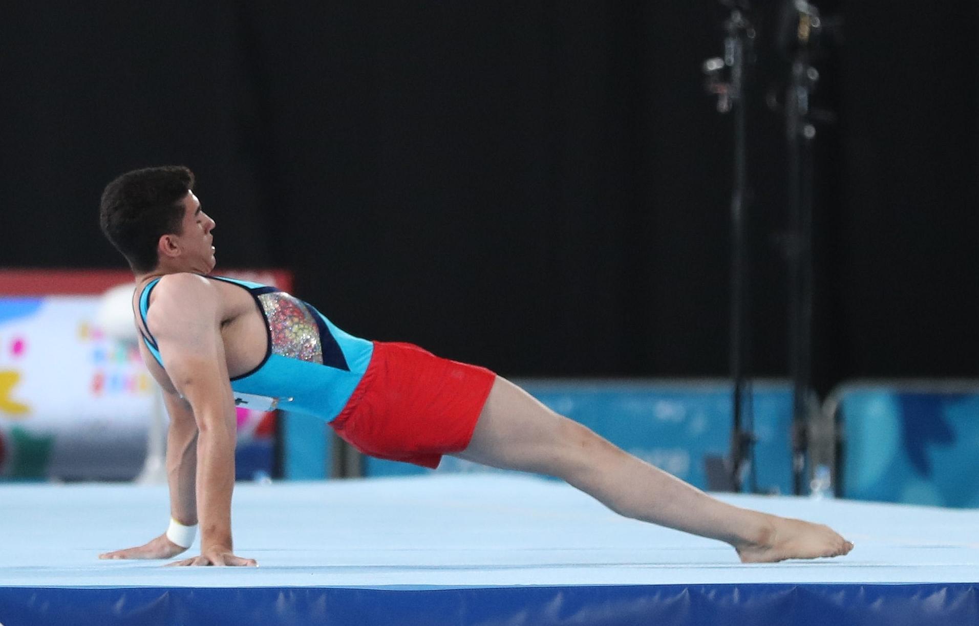 File 2018 10 11 Gymnastics At 2018 Summer Youth Olympics