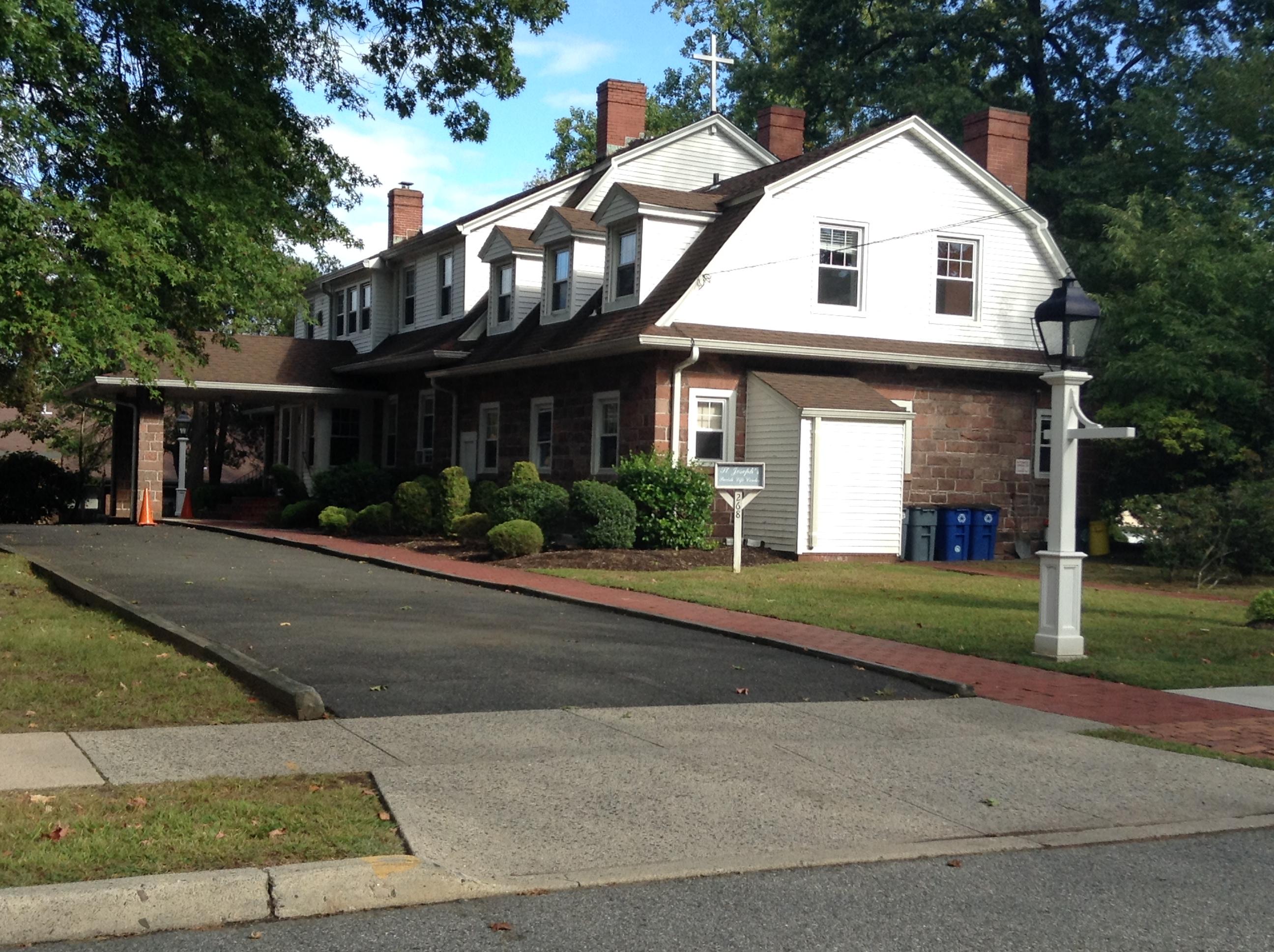 Demarest House (Oradell, New Jersey) - Wikipedia