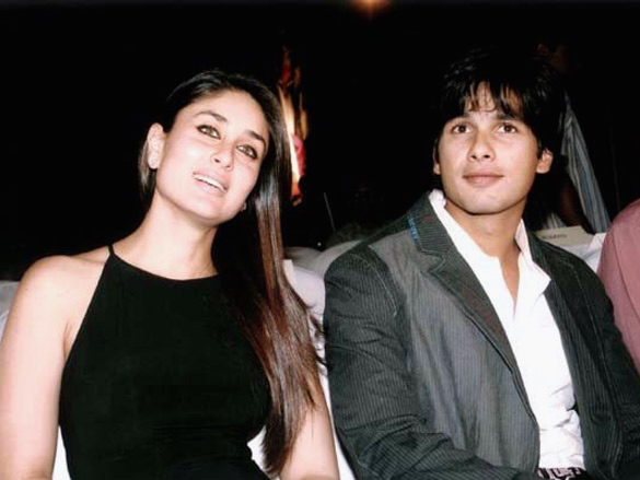 Kareena Shahid Break up