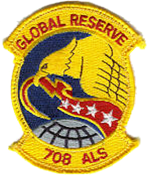 708th Airlift Squadron