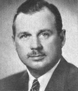 Albert David Baumhart Jr. American politician