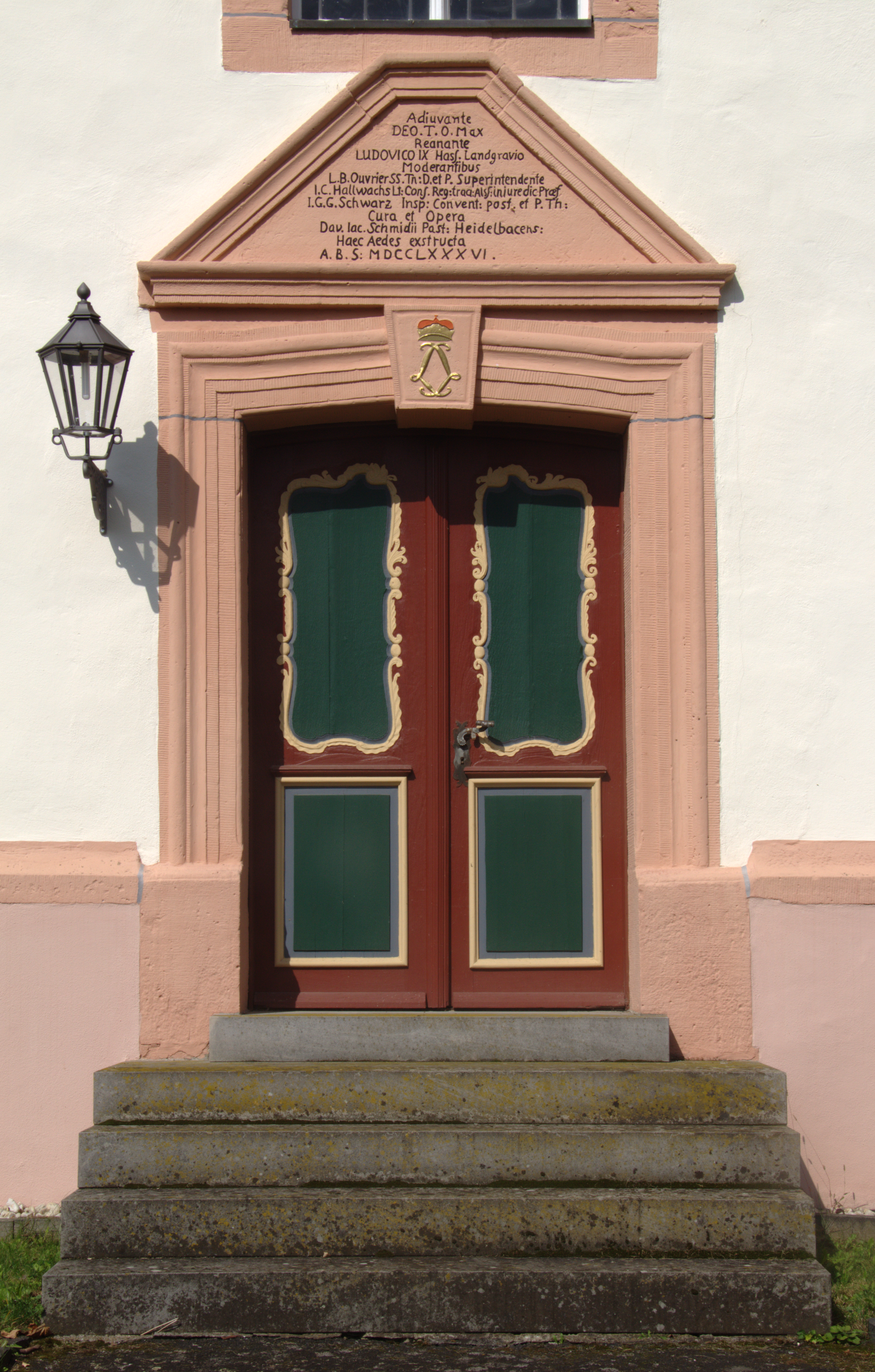 File Alsfeld Heidelbach Holzburger Strasse 8 12504 Det Portal F Png