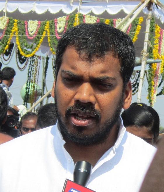 Image result for anil kumar yadhav