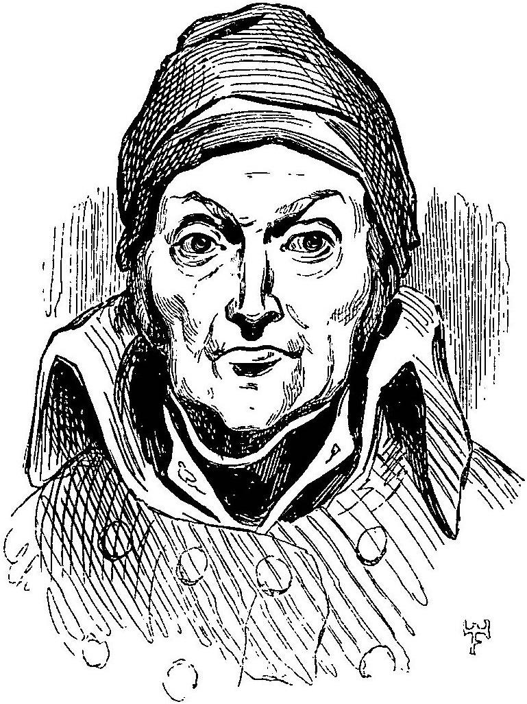 Nicolás Appert, el primer conservero de la Historia.