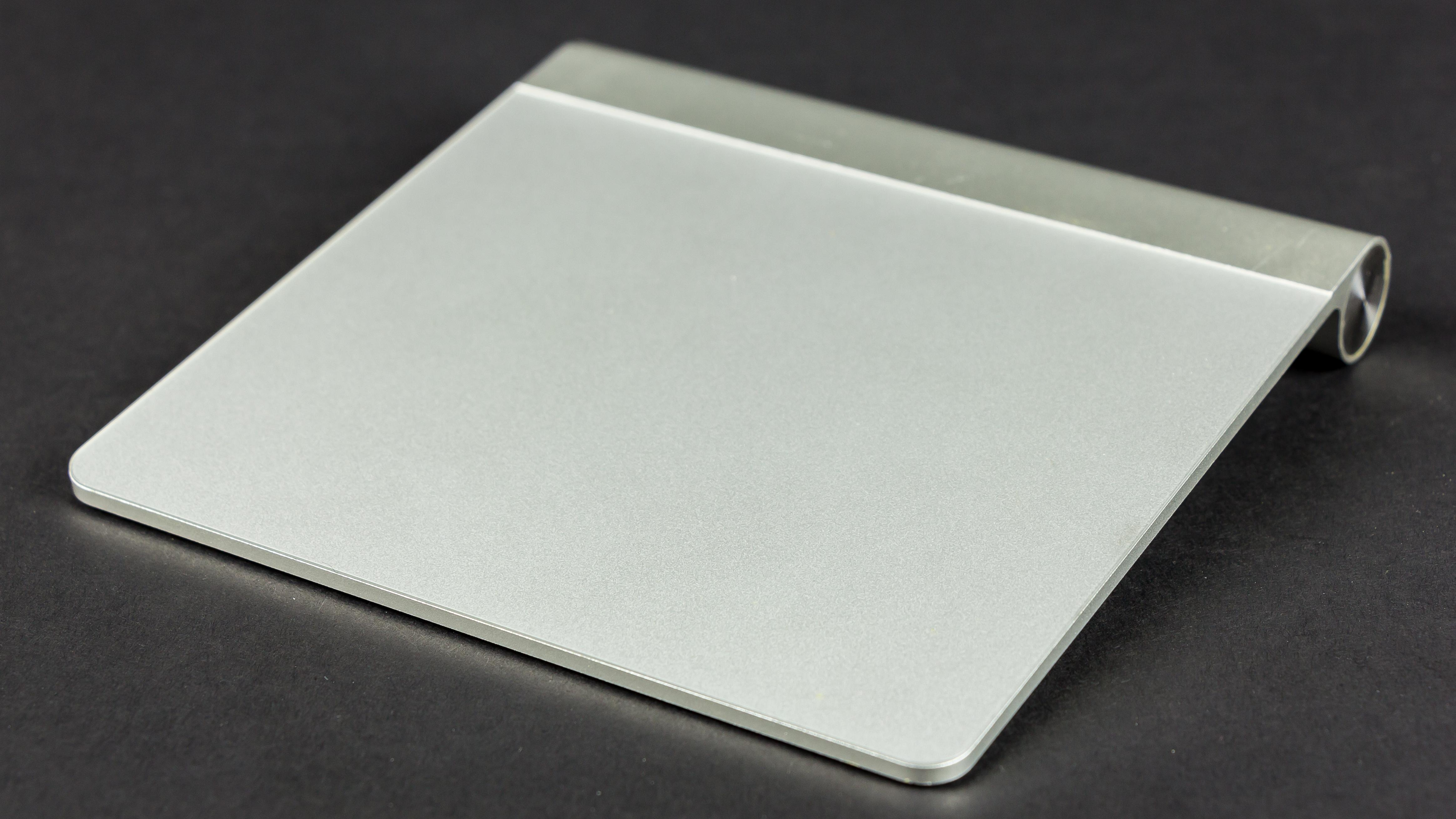 Trackpad ++
