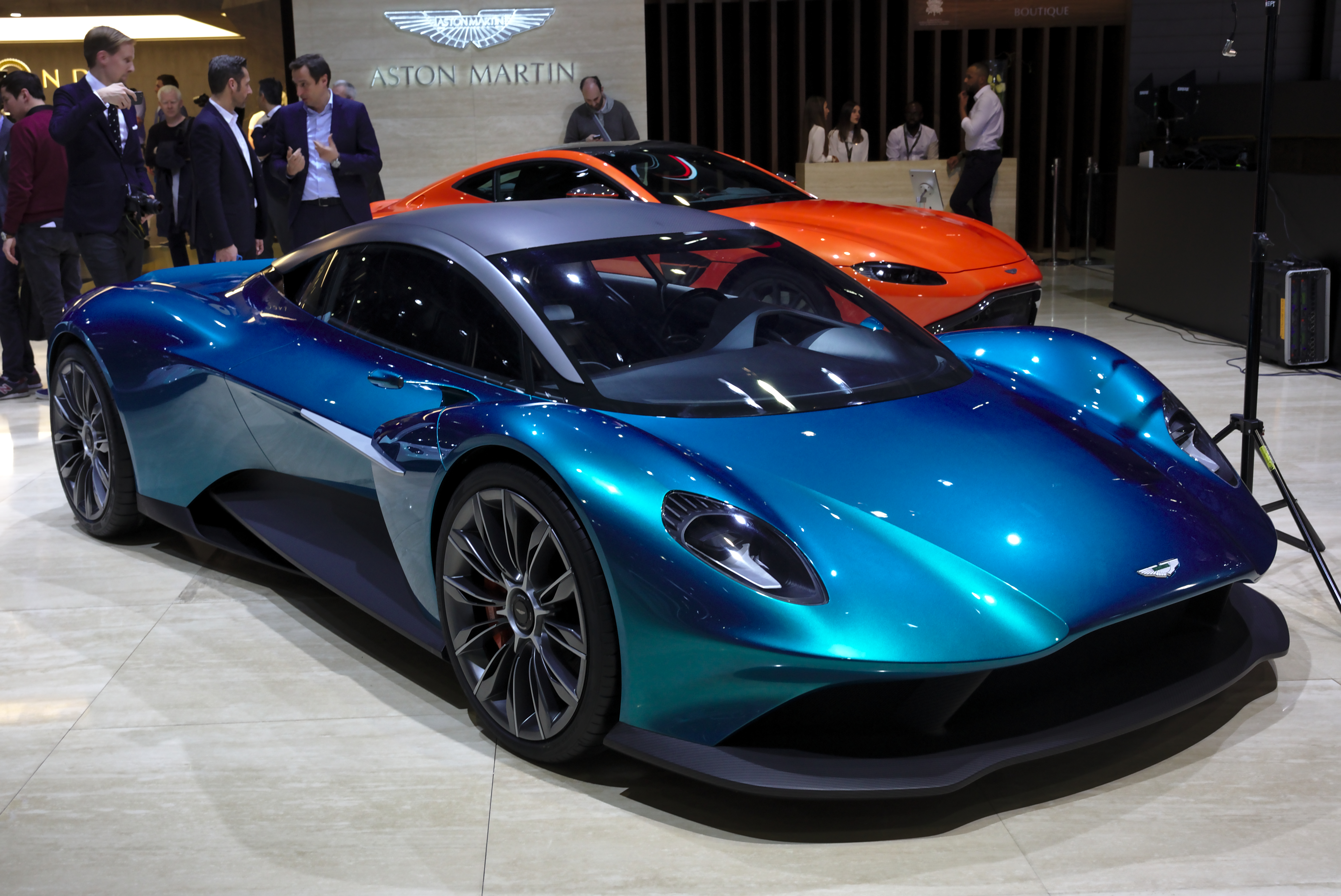 File Aston Martin Vanquish Vision Concept Genf 2019 1y7a5488 Jpg Wikimedia Commons