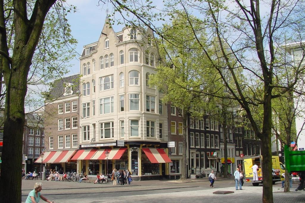 Athenaeum boekhandel wikipedia Interieurarchitecten en interieuradvies amsterdam