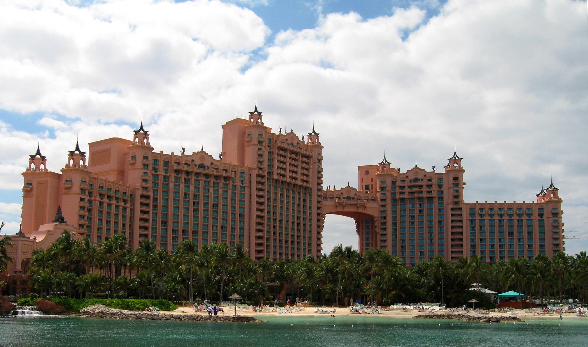 Pca Bahamas 2021